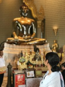 Buddha Statue during in Thailand