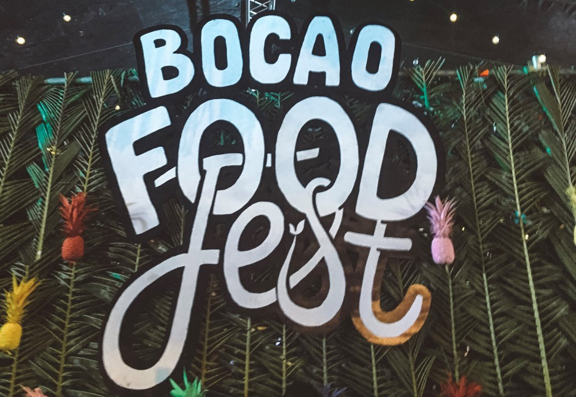 Bocao Food Fest