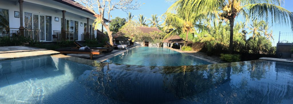 Puri Suksma Ubud, Bali