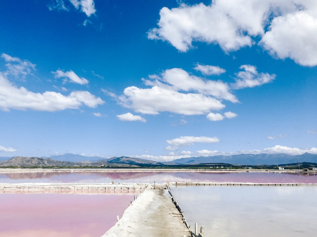 Salt Mines of Salinas