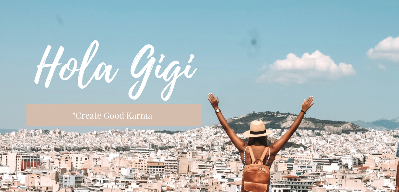 Gigi Blog - This blog is about Travel and Lifestyle