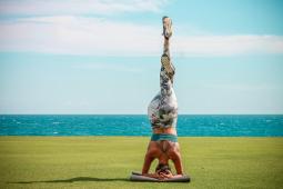 Yoga: Beneficial for Everyone