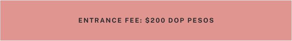 cave entrance fee